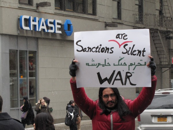 Sanction Campaign 3